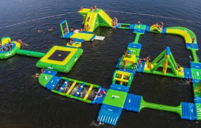 splash park lacanau