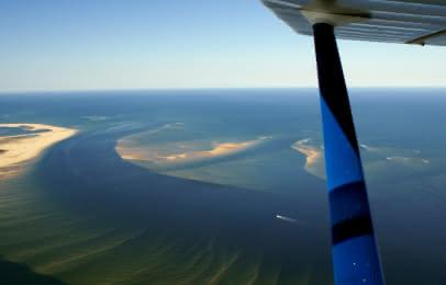 Air Nawak - ULM Activités de plein air Médoc Atlantique