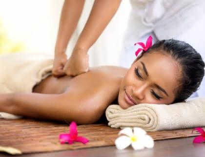 Anamaya massage Lacanau