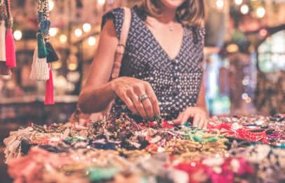 Boutique de souvenirs - Artem Bali