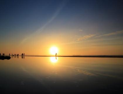 Coucher de soleil - © Djé - 1 moment 1 image (29)