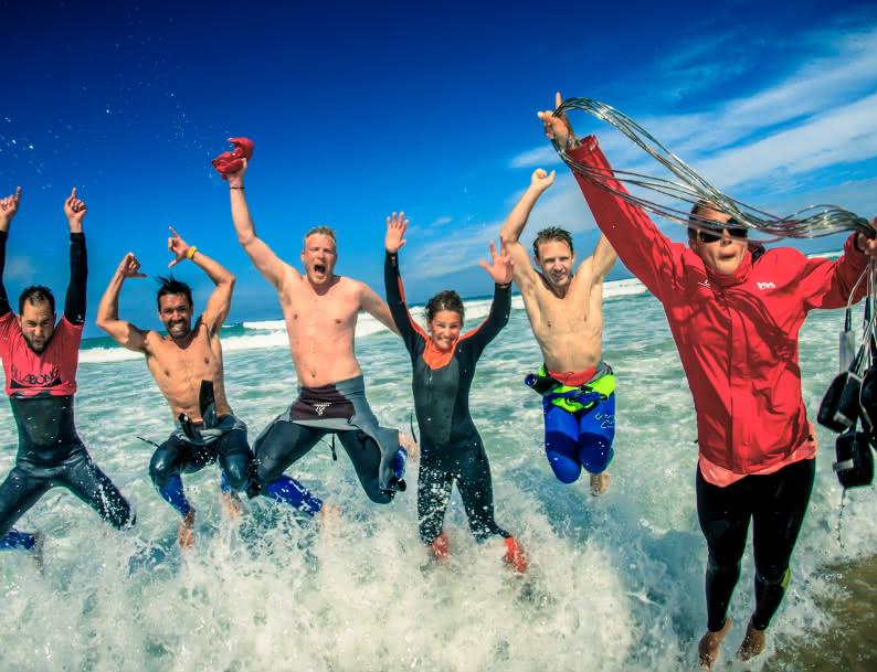 Ecoles de surf lacanau