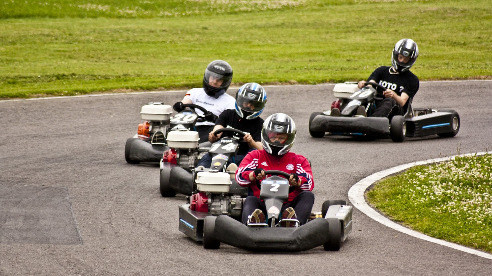 Loisir karting Montalivet