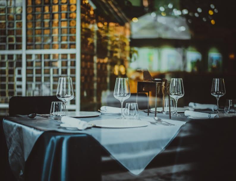 Restaurants à Lacanau