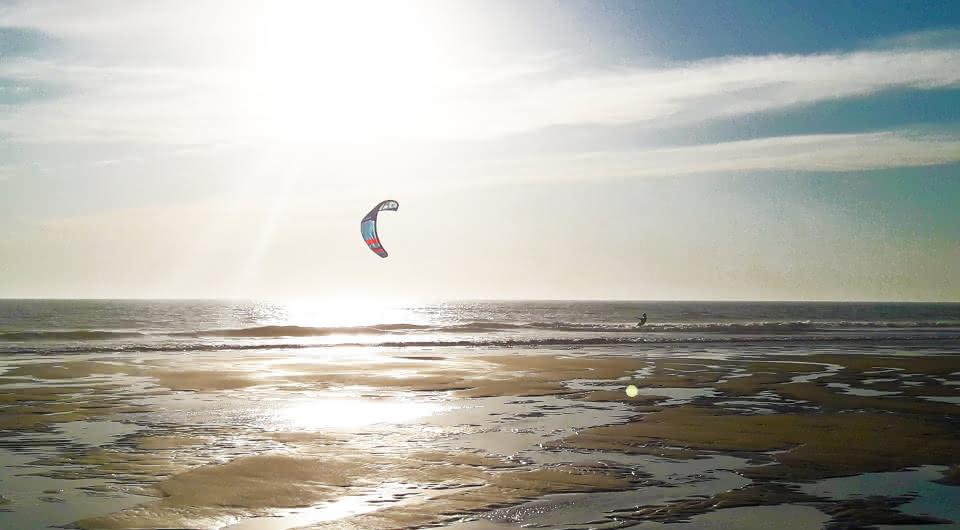 Kitesurf Montalivet