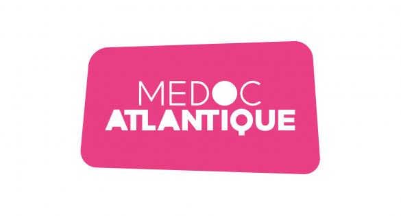 Logo Médoc Atlantique