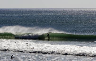 Surf Lacanau Océan