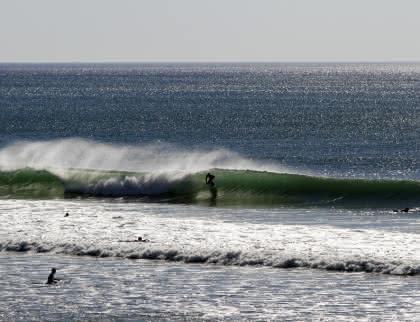 Surf Lacanau Océan - © Djé - 1 moment 1 image