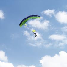 parachute-soulac-medoc-atlantique - Activité de plein air