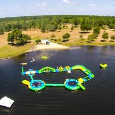 Splash park - Parc aquatique Hourtin