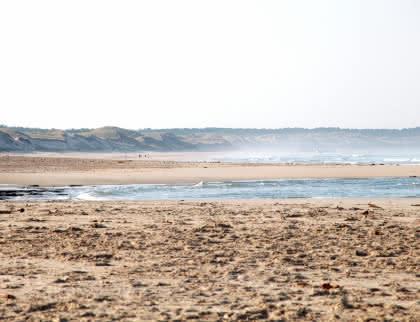 Plage Soulac - © Médoc Atlantique