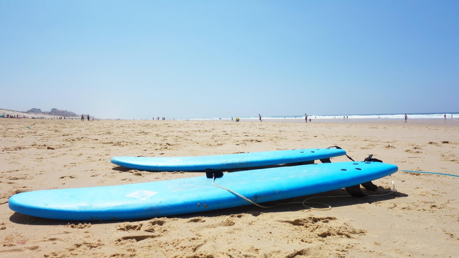 planche-de-surf-lacanau-medoc-atlantique