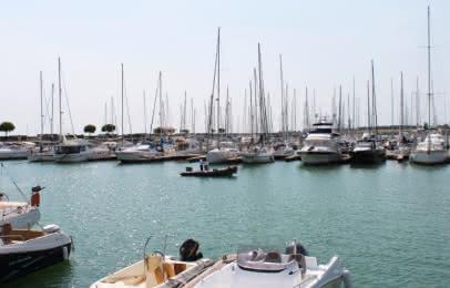 Port Le Verdon-sur-Mer - © Médoc Atlantique