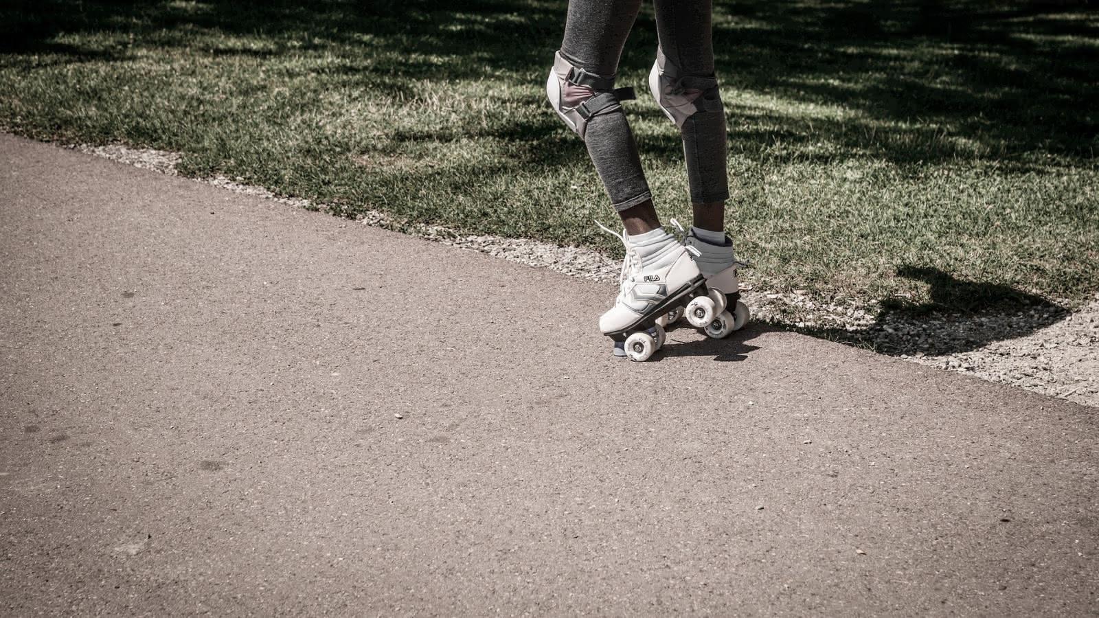 Roller lacanau