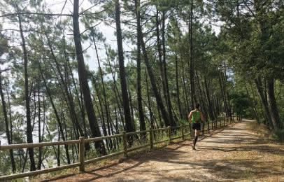 running-sentier-du-lac-maubuisson-medoc-atlantique