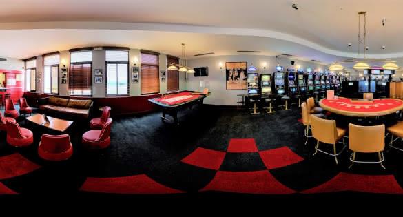 Casino de soulac
