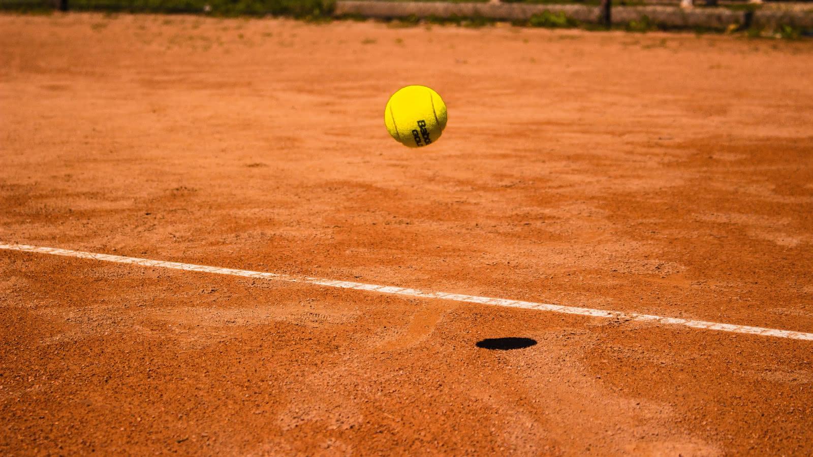 Tennis Lacanau