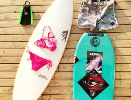 Ecole de surf Lacanau