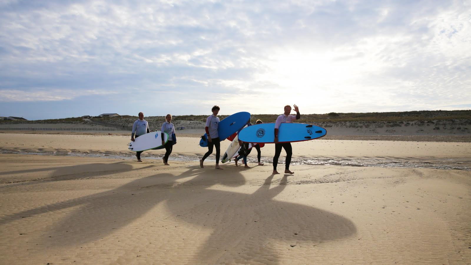 © Djé - 1 moment 1 image surf