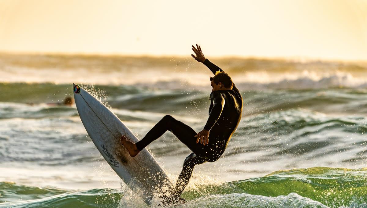 Surf Médoc