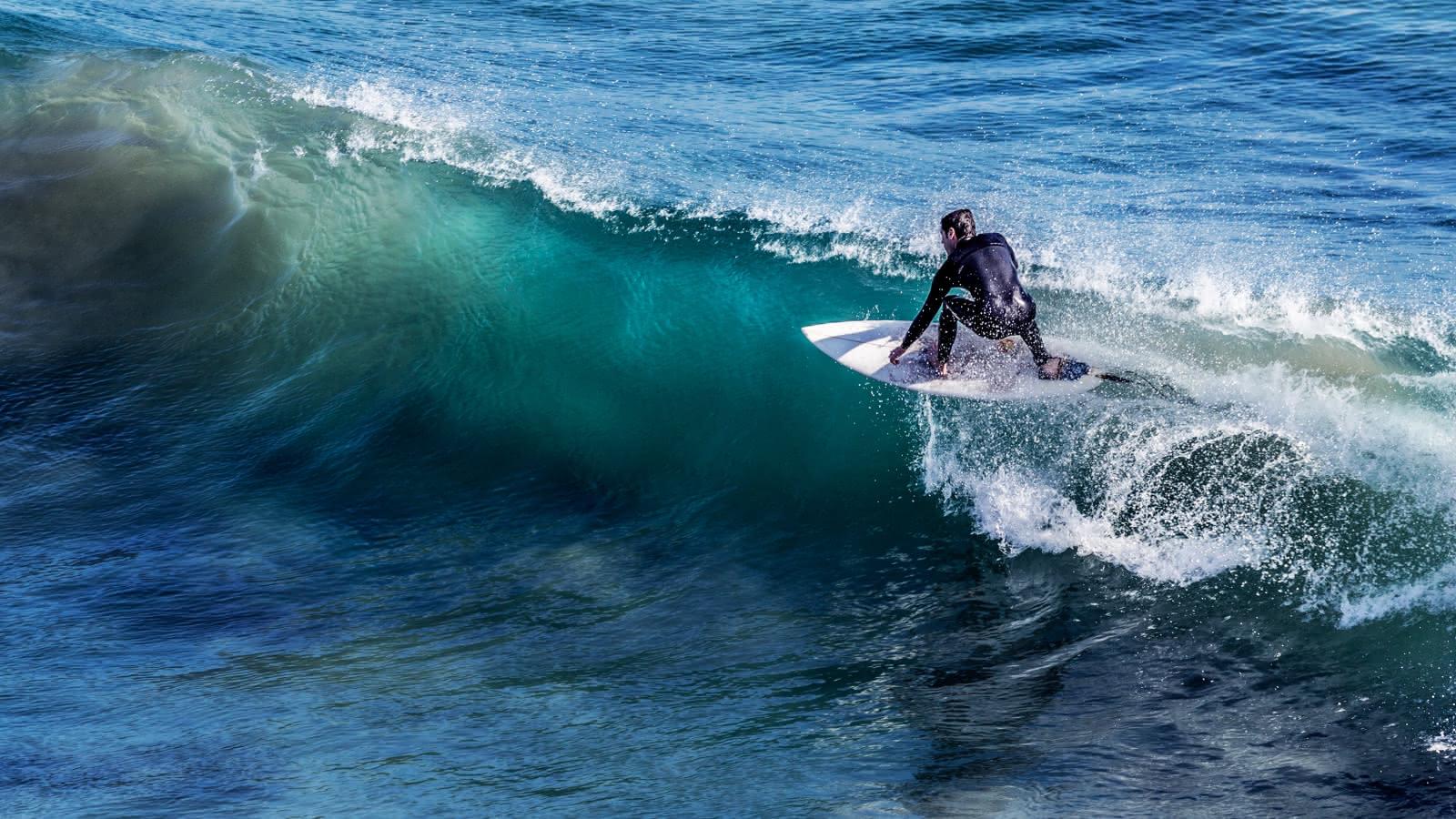 Surf - Vladimir kudinov - Hourtin