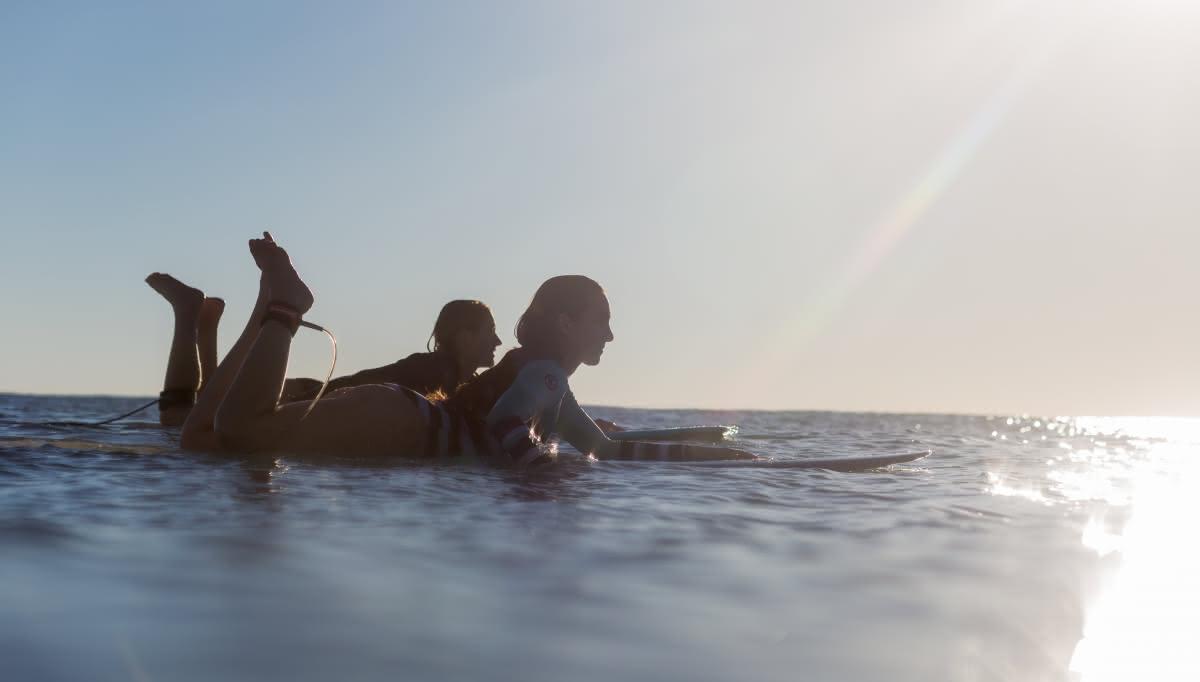 Cours et stage de surf lacanau soulac