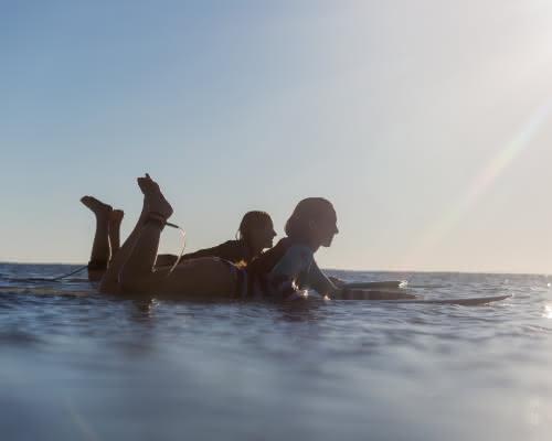 Surf Médoc Atlantique