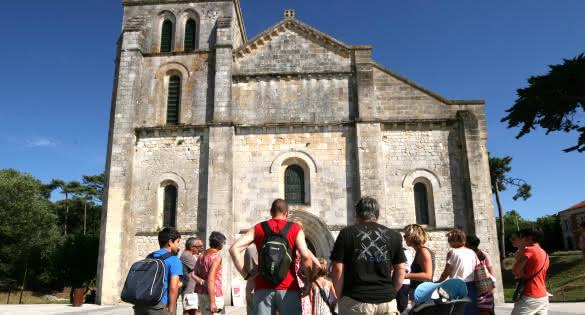 Visite guidée - Soulac-sur-Mer
