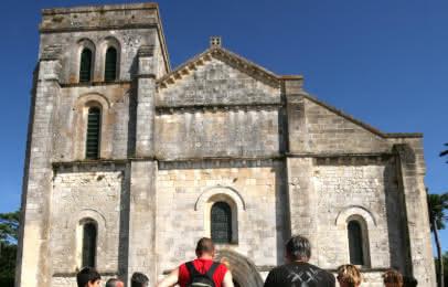 Basilique Soulac sur Mer