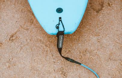 Apprendre le surf Soulac