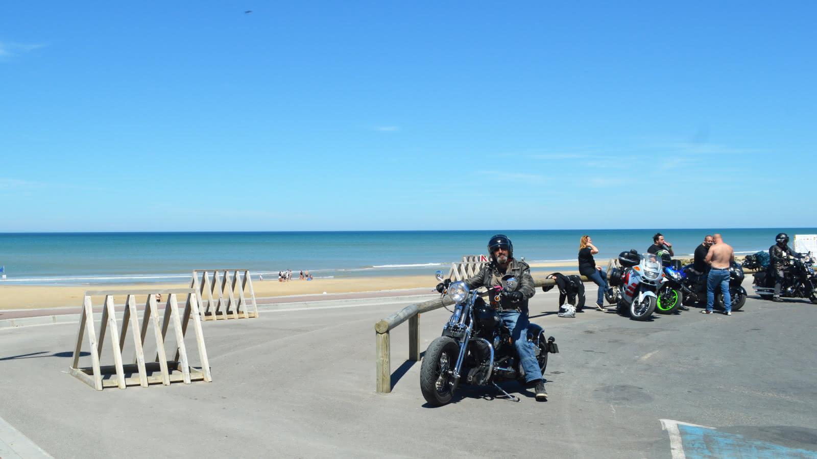 show bike montalivet
