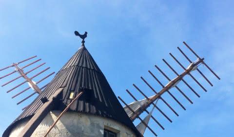 Moulin de Vensac - Médoc Atlantique - Petit patrimoine