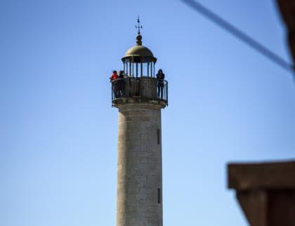 Les phares de Médoc Atlantique