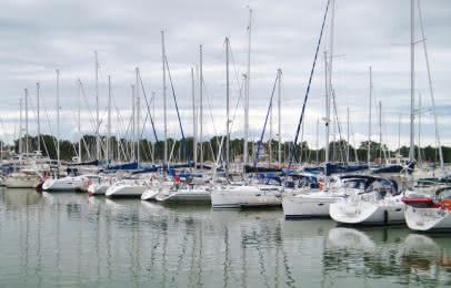 Port Médoc