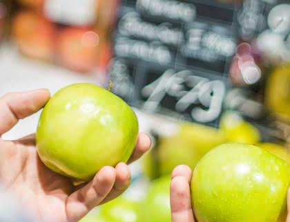 Shopping - Supermarché - Raquel Martinez