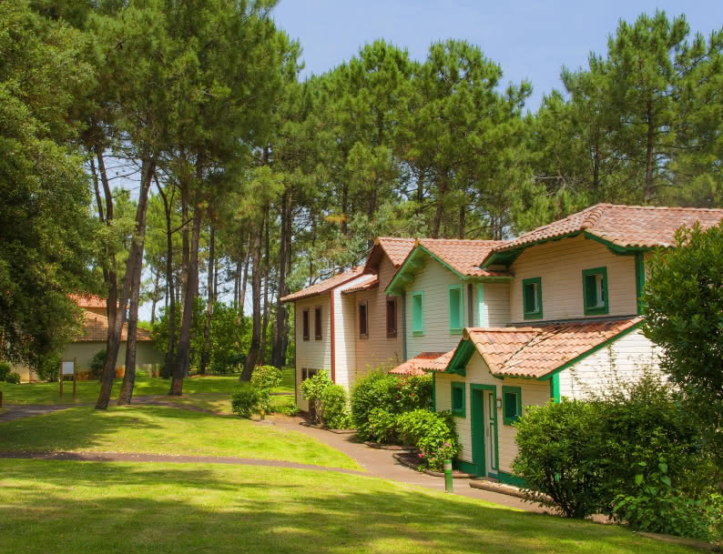 (c) Village Club Pierre & Vacances Villages vacances et résidences de tourisme
