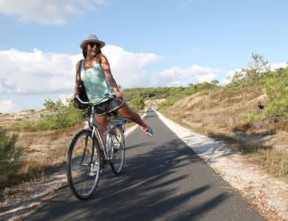 Vélo Soulac - © Médoc Atlantique (36)