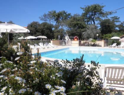 (c) VVF village les châteaux Villages vacances et résidences de tourisme