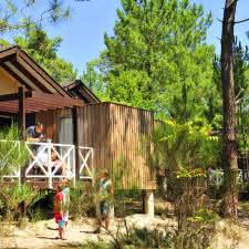 VTF les oyats Villages vacances
