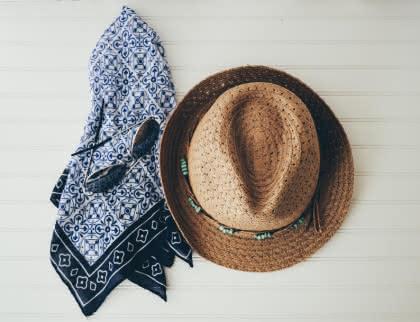 Shopping de vacances
