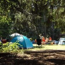Campings à Lacanau
