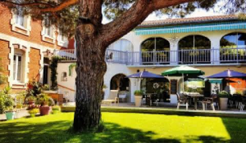 Hôtel l'Ecume des Jours - Soulac-sur-Mer