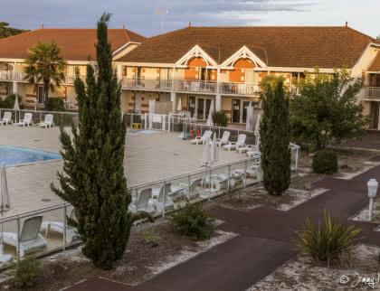 (c) Résidence Vertmarine Villages vacances et résidences de tourism