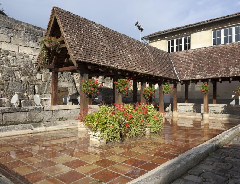 Lavoir Saint Emilion