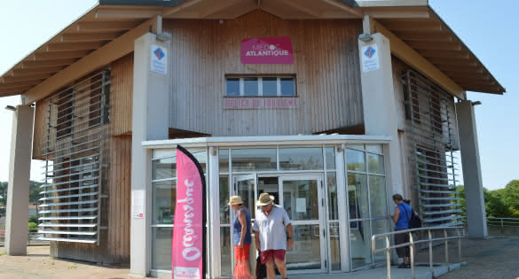 Offices de Tourisme Médoc Atlantique Lacanau