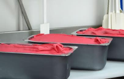 Pots de glace - Salon de la glace - (C) Médoc Atlantique