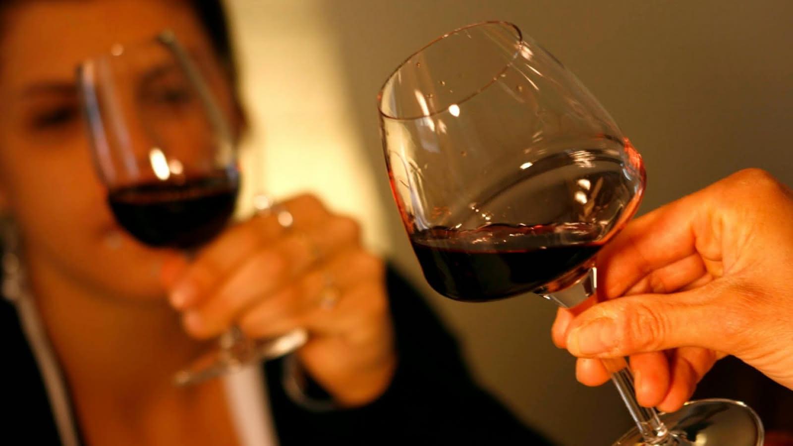 Déguster vins du Médoc