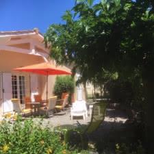 Noack Location Villa Vendays-Montalivet