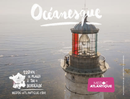 Campagne Bus - Phare