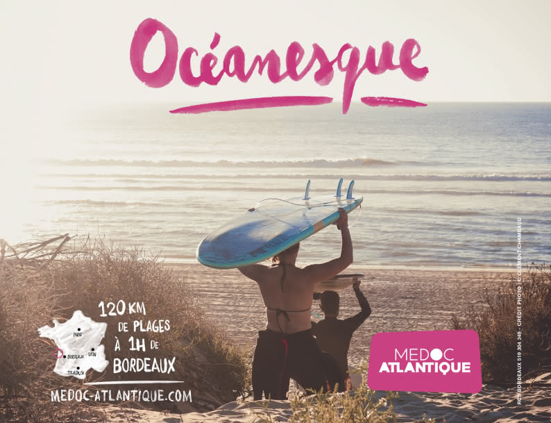 Campagne Bus - Surf